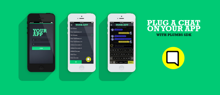 In-App Customer Chat
